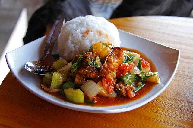 Gambar makanan khas Tolaki