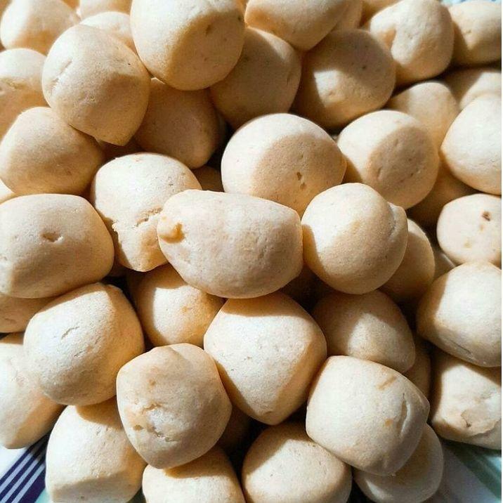 Gambar kerupuk amplang yang merupakan makanan khas samarinda yang banyak diminati berbagai orang