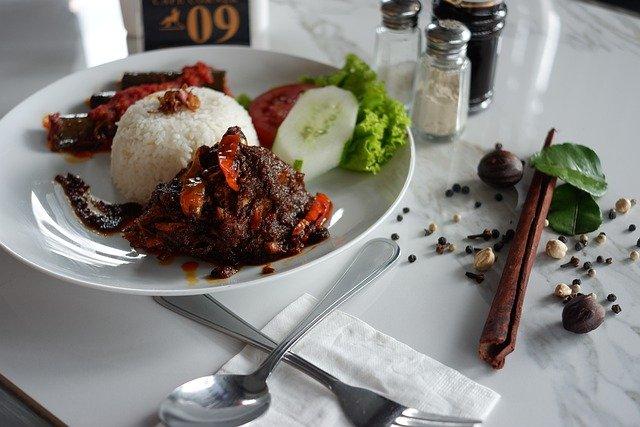 gambar makanan khas Bengkulu