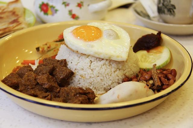 gambar makanan khas sumbawa