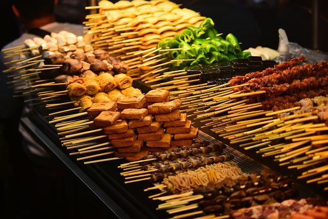 gambar makanan khas yogyakarta unik dan lezat