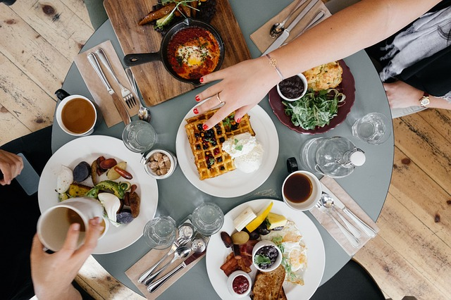 berbagai jenis makanan yang dapat menyebabkan asam urat