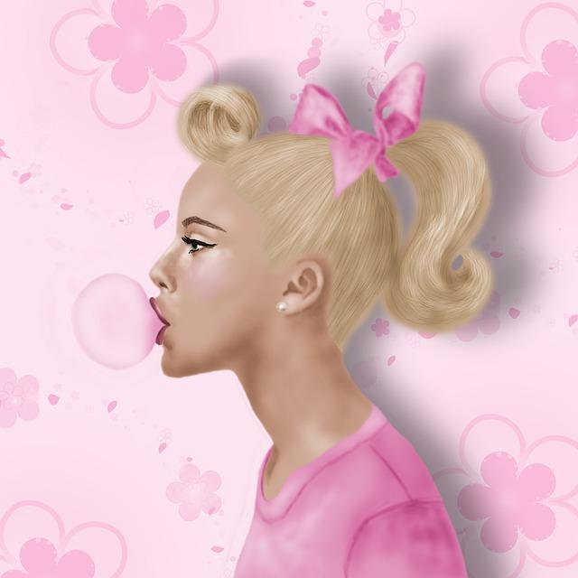 Mengunyah permen karet merupakan cara yang tepat untuk menghilankan bau mulut