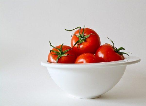 tomat berastagi jumbo